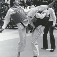 Eugen Nefedow Deutsch. Meister Taekwondo